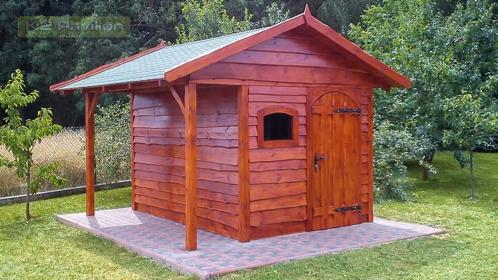 gartenpavillons aus holz carports garagen k2pavillon k2pavillon k2 altany. Black Bedroom Furniture Sets. Home Design Ideas